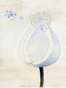 """""""L'Escarabat Sagrat"""", escrit per Laura Escudero, il·lustrat per Claudia Degliuomini i  editat per MacMillan"""
