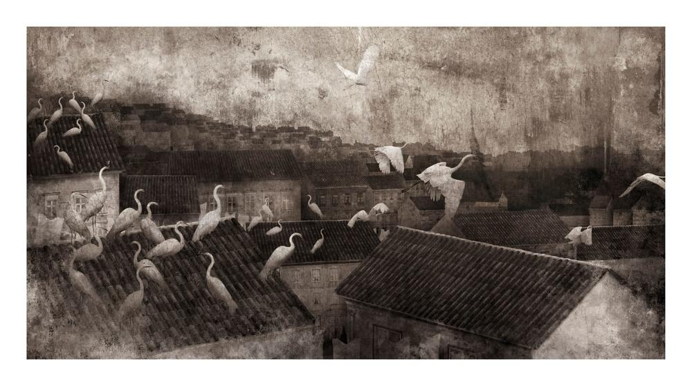 Entrevista con escritores e ilustradores húngaros, catalanes, españoles y latinoamericanos: Gabriel PACHECO (ilustrador mejicano) (5/5)
