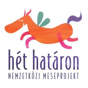 El logo del projecte fet per Krisztina Maros, il·lustradora hongaresa.