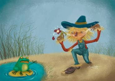 Benny Jackson, artista peruano